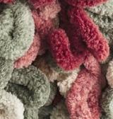 Alize Puffy Fine Color (Ализе Пуффи Файн Колор) 6039 купить в Беларуси