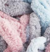 Alize Puffy Fine Color (Ализе Пуффи Файн Колор) 6041 заказать в Беларуси