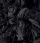 ALIZE PUFFY FUR (АЛИЗЕ ПУФФИ ФЮР) 6101 - черный купить в Беларуси