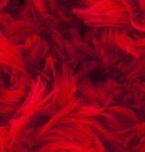 ALIZE PUFFY FUR (АЛИЗЕ ПУФФИ ФЮР) 6109 - красный купить в Минске со скидкой