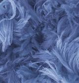 ALIZE PUFFY FUR (АЛИЗЕ ПУФФИ ФЮР) 6116 - синий купить с доставкой по Минску