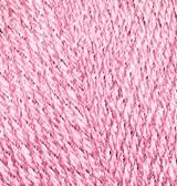 ALIZE SAL SIM (АЛИЗЕ ШАЛЬ СИМ) 191 - розовый купить с доставкой в Минске