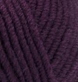 ALIZE SUPERLANA MAXI (АЛИЗЕ СУПЕРЛАНА МАКСИ) 111 - фиолетовый купить в Беларуси по низкой цене
