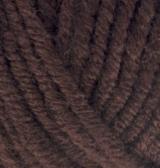 ALIZE SUPERLANA MAXI (АЛИЗЕ СУПЕРЛАНА МАКСИ) 26 - коричневый купить с доставкой по Беларуси