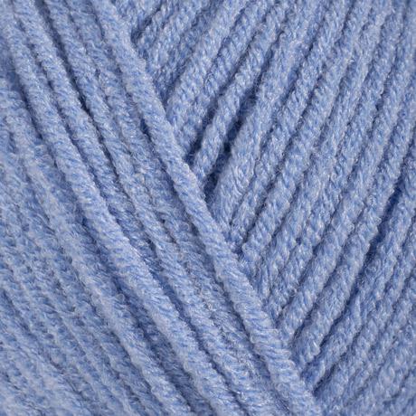 BABY LOVE GAZZAL (БЭБИ ЛАВ ГАЗЗАЛ) 1601 - голубой