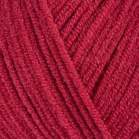 BABY LOVE GAZZAL (БЭБИ ЛАВ ГАЗЗАЛ) 1604 - красный