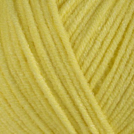 BABY LOVE GAZZAL (БЭБИ ЛАВ ГАЗЗАЛ) 1607 - жёлтый
