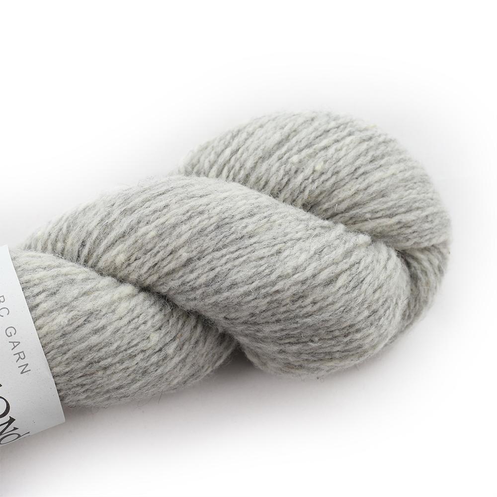 Bc Garn Loch Lomond BIO (БЦ Ярн Лочь Ломонд Био) AFT02 - серебро купить в Минске
