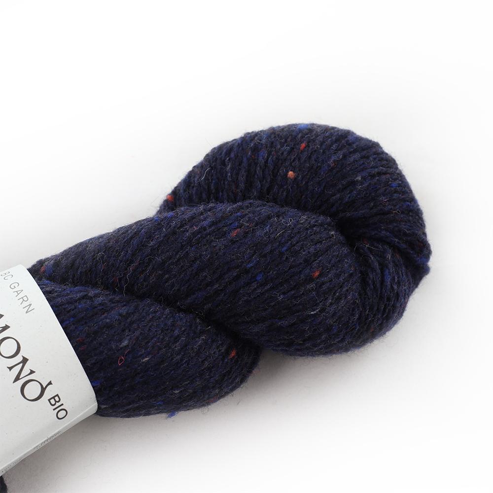 Bc Garn Loch Lomond BIO (БЦ Ярн Лочь Ломонд Био) FDO01 - синий заказать со скидкой в Беларуси