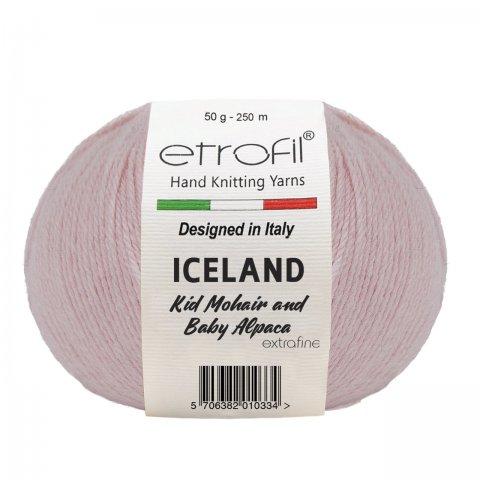 Etrofil Iceland (Этрофил Айсленд) 4060 купить с доставкой в Минске