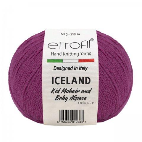 Etrofil Iceland (Этрофил Айсленд) 6093 купить с доставкой в Беларуси