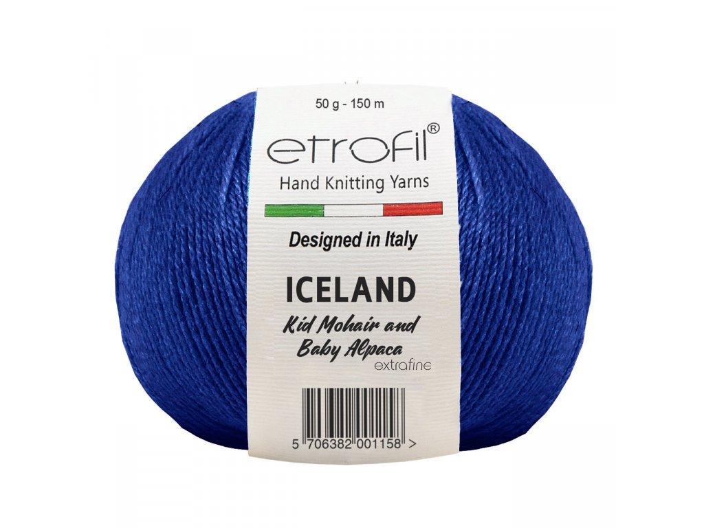 Etrofil Iceland (Этрофил Айсленд) 70533 купить со скидкой в Минске