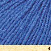 FIBRA NATURA SENSATIONAL (ФИБРА НАТУРА СЕНСЕЙШЕНАЛ) 40804 - королевский синий купить в Беларуси