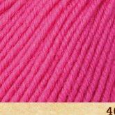 FIBRA NATURA SENSATIONAL (ФИБРА НАТУРА СЕНСЕЙШЕНАЛ) 40816 - ярко-розовый купить со скидкой в Минске