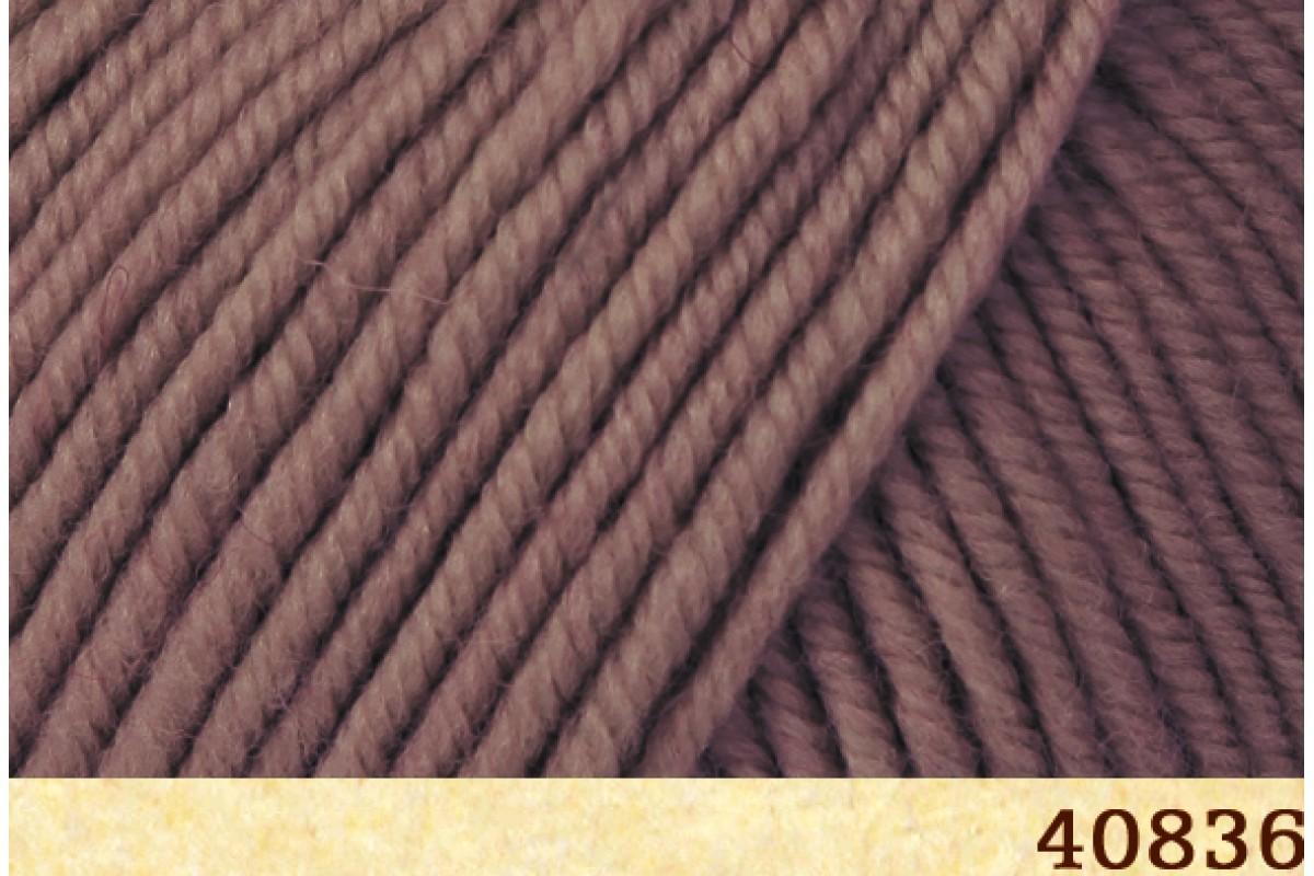 FIBRA NATURA SENSATIONAL (ФИБРА НАТУРА СЕНСЕЙШЕНАЛ) 40836 - коричневый купить с доставкой по Беларуси