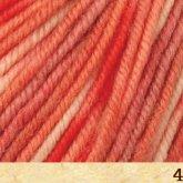FIBRA NATURA SENSATIONAL (ФИБРА НАТУРА СЕНСЕЙШЕНАЛ) 40852 - оранжевый меланж заказать в Минске с доставкой курьером