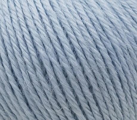 GAZZAL BABY ALPACA (ГАЗАЛ БЭБИ АЛЬПАКА) 46006 - голубой заказать в Беларуси