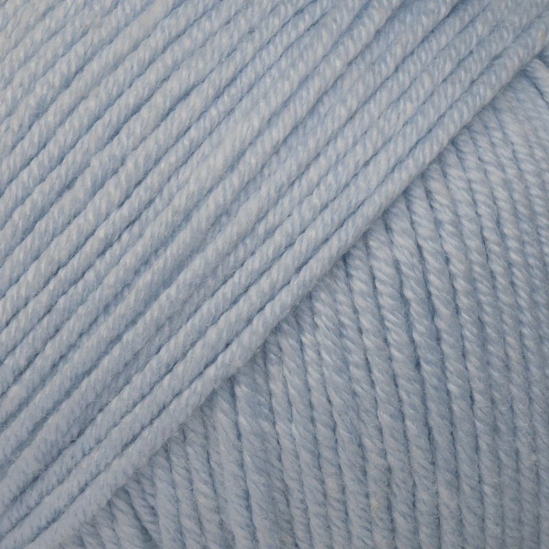 GAZZAL BABY COTTON (ГАЗЗАЛ БЭБИ КОТТОН) 3429 - светло-голубой заказать в Беларуси с доставкой
