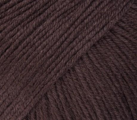 GAZZAL BABY COTTON (ГАЗЗАЛ БЭБИ КОТТОН) 3436 - коричневый заказать в Минске по выгодной цене