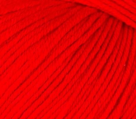 GAZZAL BABY COTTON (ГАЗЗАЛ БЭБИ КОТТОН) 3443 - красный купить со скидкой в Беларуси
