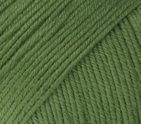 GAZZAL BABY COTTON (ГАЗЗАЛ БЭБИ КОТТОН) 3448 - зеленый горошек заказать в Минске со скидкой