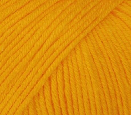 GAZZAL BABY COTTON XL (ГАЗЗАЛ БЭБИ КОТТОН XL) 3417 - желтый заказать со скидкой в Беларуси