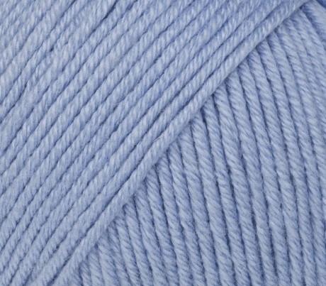 GAZZAL BABY COTTON XL (ГАЗЗАЛ БЭБИ КОТТОН XL) 3423 - голубой купить в Беларуси с доставкой