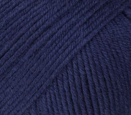 GAZZAL BABY COTTON XL (ГАЗЗАЛ БЭБИ КОТТОН XL) 3438 - темно-синий купить в Минске