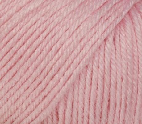 GAZZAL BABY WOOL (ГАЗЗАЛ БЭБИ ВУЛ) 836 - розовый купить с доставкой по Беларуси