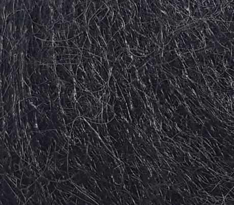 GAZZAL SUPER KID MOHAIR (ГАЗЗАЛ СУПЕР КИД МОХЕР) 61258 - черный купить с доставкой по Беларуси