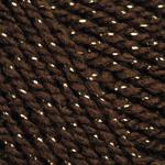 GOLD YARNART (ГОЛД ЯРНАРТ) 9004 - темно-коричневый
