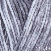 HIMALAYA DENIM (ГИМАЛАЯ ДЕНИМ) 115-06 - серый купить со скидкой в Минске