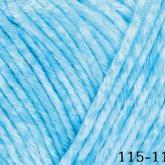HIMALAYA DENIM (ГИМАЛАЯ ДЕНИМ) 115-11 - св. бирюза купить в Минске со скидкой