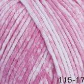 HIMALAYA DENIM (ГИМАЛАЯ ДЕНИМ) 115-17 - св. розовый заказать с доставкой по Минску