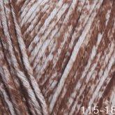 HIMALAYA DENIM (ГИМАЛАЯ ДЕНИМ) 115-18 - коричневый заказать с доставкой по Беларуси