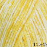 HIMALAYA DENIM (ГИМАЛАЯ ДЕНИМ) 115-19 - желтый купить в Минске с доставкой
