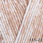 HIMALAYA DENIM (ГИМАЛАЯ ДЕНИМ) 115-22 - св. бежевый заказать в Беларуси с доставкой