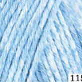 HIMALAYA DENIM (ГИМАЛАЯ ДЕНИМ) 115-25 - нежно-голубой заказать по низкой цене в Минске