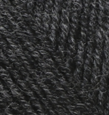 CASHMIRA (КАШЕМИР) 521 - антрацит
