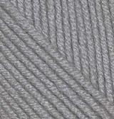 CASHMIRA (КАШЕМИР) 87 - Угольно серый