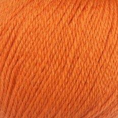 LANOSO ALPACANA FINE (ЛАНОСО АЛЬПАКАНА ФАЙН) 906 - оранжевый заказать в Минске