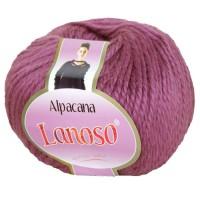 LANOSO ALPACANA (ЛАНОСО АЛЬПАКАНА) 3009 купить в Беларуси со скидкой