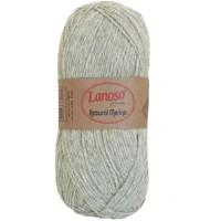 LANOSO NATURAL MERINO (ЛАНОСО НАТУРАЛ МЕРИНО) 952 - светло серый заказать в Минске со скидкой