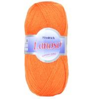 LANOSO Woolrich (ЛАНОСО Вулрич) 2025 - оранжевый заказать со скидкой в Минске