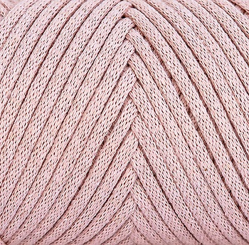 Maccaroni Cotton Filled 3 mm (Маккарони Коттон Фильд 3 мм) 10 - пудра розовая купить с доставкой по Беларуси