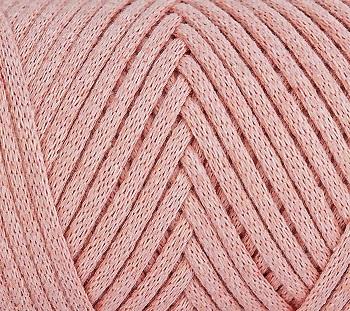 Maccaroni Cotton Filled 3 mm (Маккарони Коттон Фильд 3 мм) 2 - персик купить в Беларуси