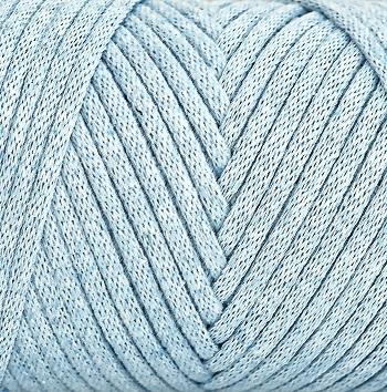 Maccaroni Cotton Filled 3 mm (Маккарони Коттон Фильд 3 мм) 9 - голубой купить с доставкой по Минску