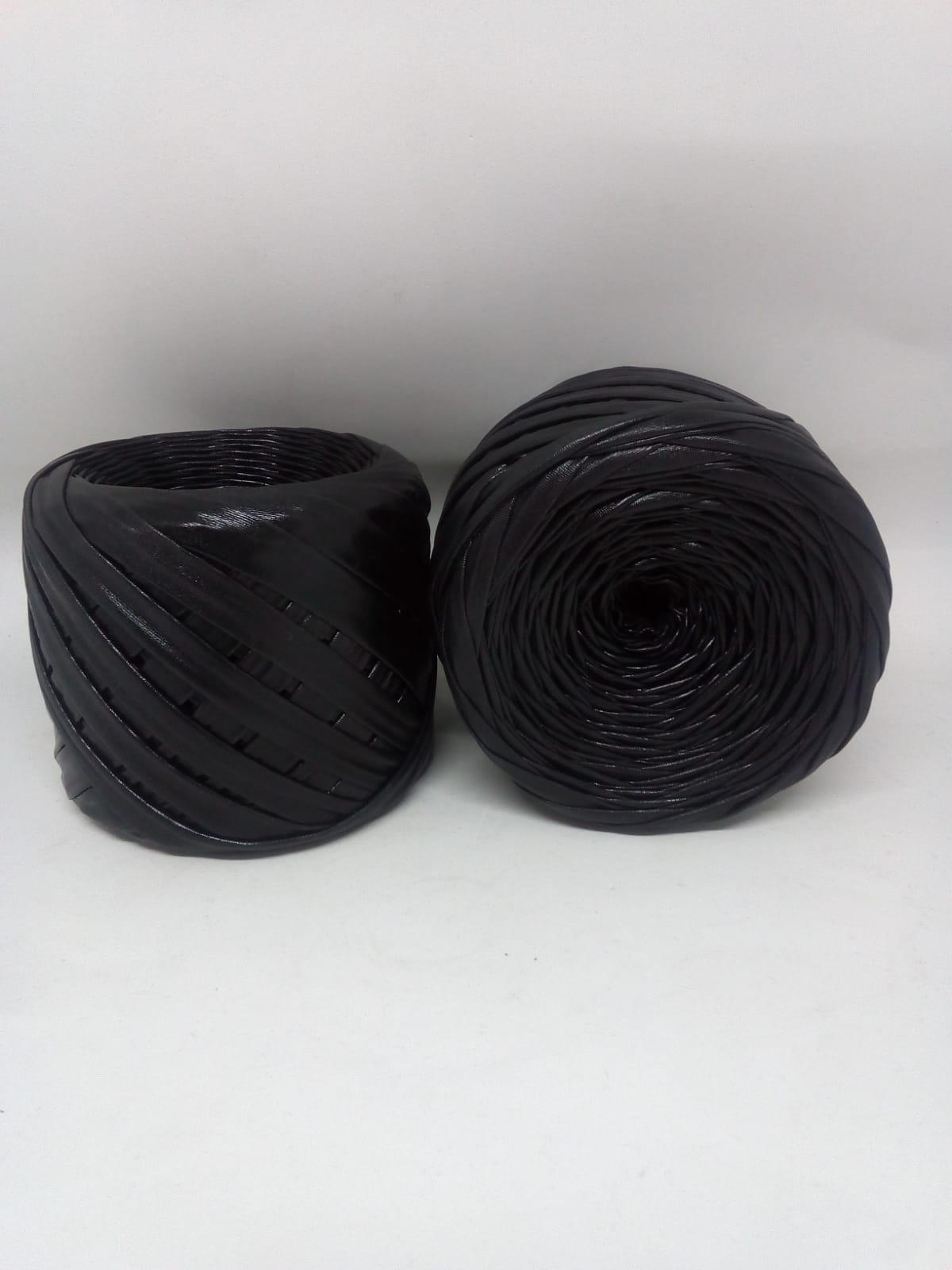 Maccaroni Metallic (Маккарони металика) 11 - черный атлас заказать в Минске с доставкой