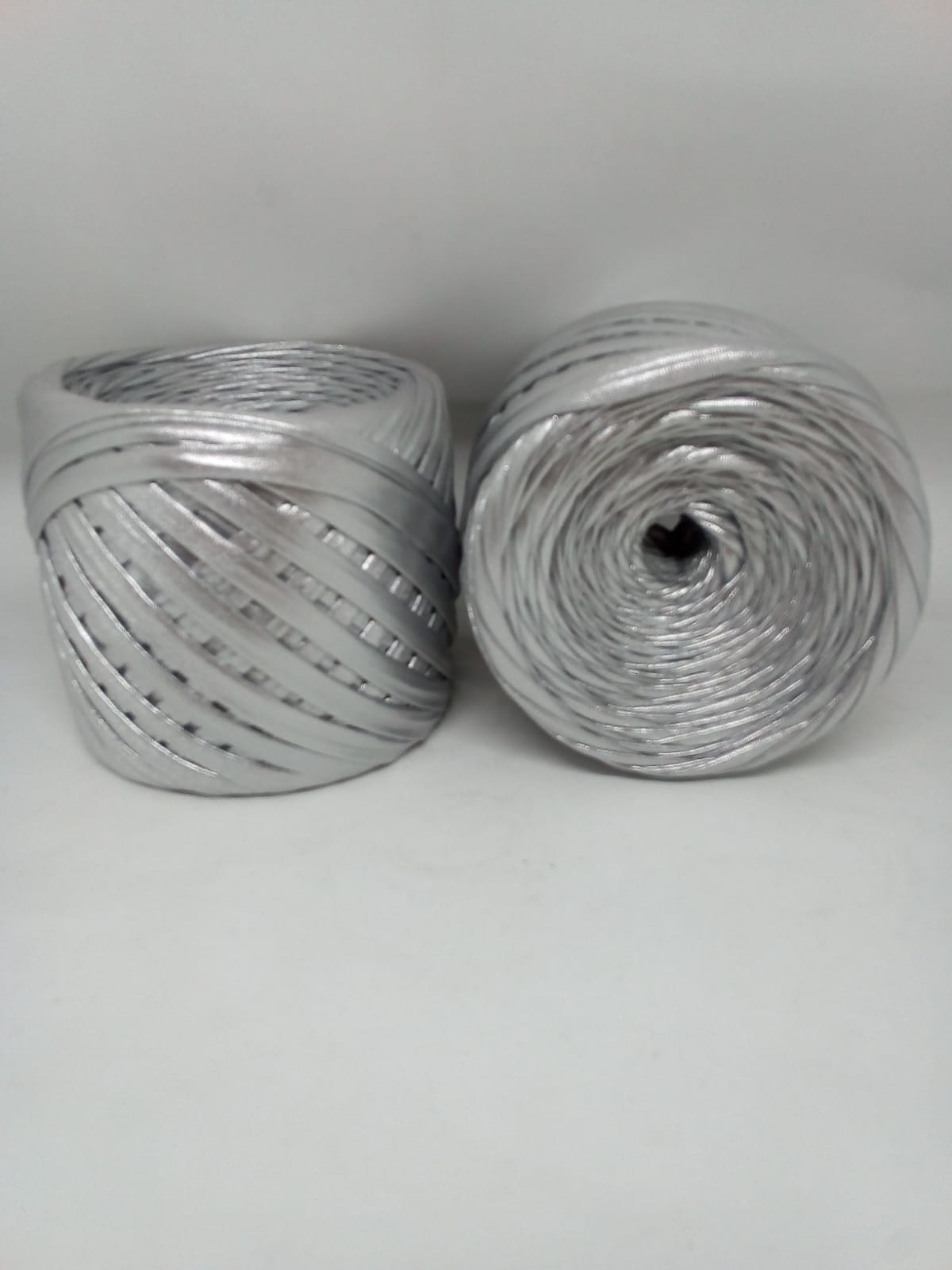 Maccaroni Metallic (Маккарони металика) 2 - серебро купить в Беларуси