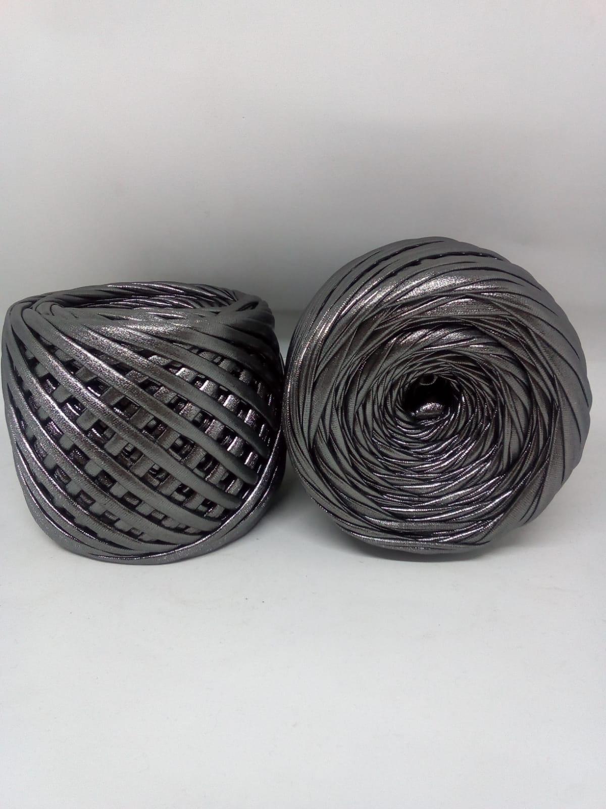 Maccaroni Metallic (Маккарони металика) 5 - серое сияние купить с доставкой по Минску